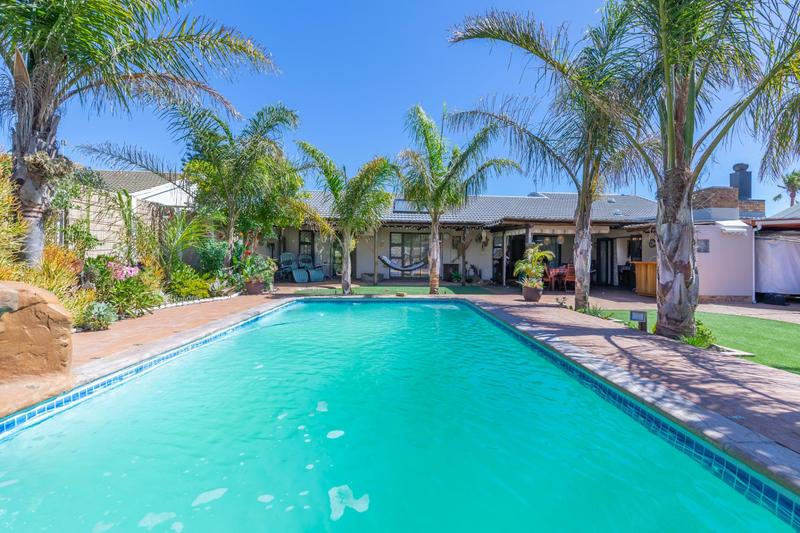 Property For Sale in Duynefontein, Melkbosstrand 34