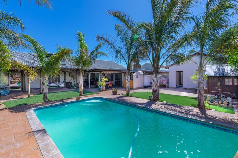 Property For Sale in Duynefontein, Melkbosstrand 39